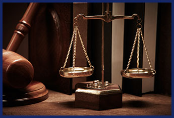 Scales and Gavel in Fort Bend County, TX & Surrounding Areas