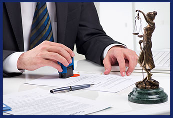 Notary in Houston, TX
